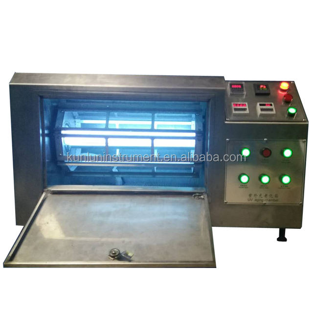 UV Versnelde Verwering <span class=keywords><strong>Tester</strong></span>/Ultraviolet test machine/uv aging test machine