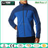 2019 Water Resistant 3-Layer Walking Sportswear Softshell Men's Jacke