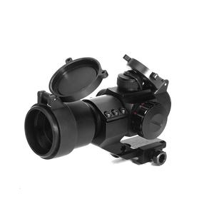 LUGER M3 Tactical Optical Sight Scope Holographic Acog Red Dot Hunting Riflescope