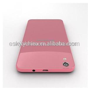 Lenovo s850 smartphone mtk6582 quad core android 4.4 cellulare 5,0 pollici 1280* schermo ips dual sim 1gb 16gb ram rom