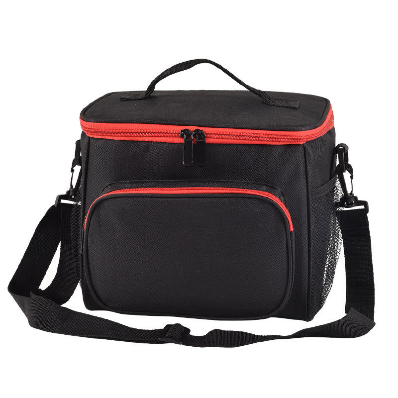 OEM Delivery New Ice Pack Picnic Insulated Tote Cooler Bag for Food