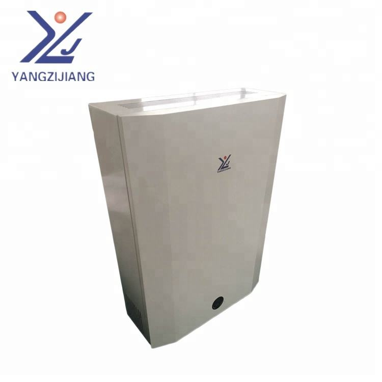 yangzijiang Energy-saving hrv Bedroom Heat Recovery Ventilation Unit