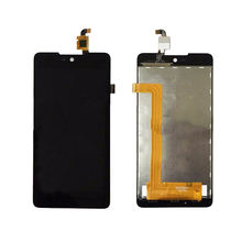 LCD Screen Touch Display Digitizer Assembly Replacement For Blu G9