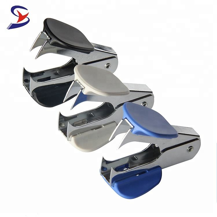 High quality staple remover for office and school use