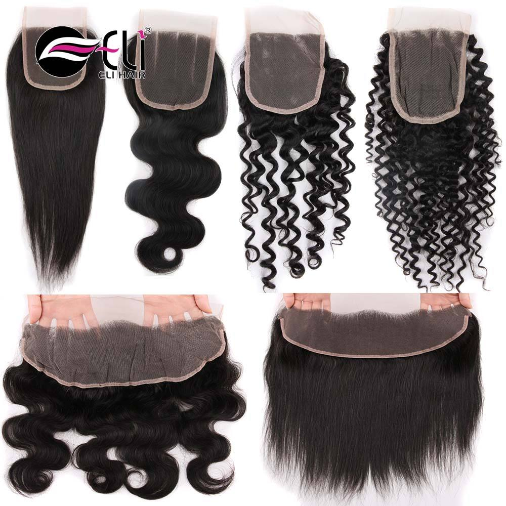 Body Wave Cheap Lace Front Closure Piece,Tightly Tied Lace Front Closure Wet And Wavy