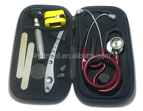hard Portable carrying Stethoscope bag