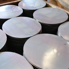 factory price stainless steel circle 201 J1/J3/J4 grade