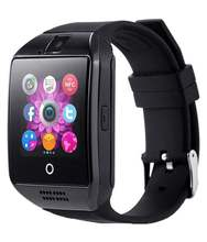 Q18 Smart Wear Touch Screen Android Phone BT Smart Watch