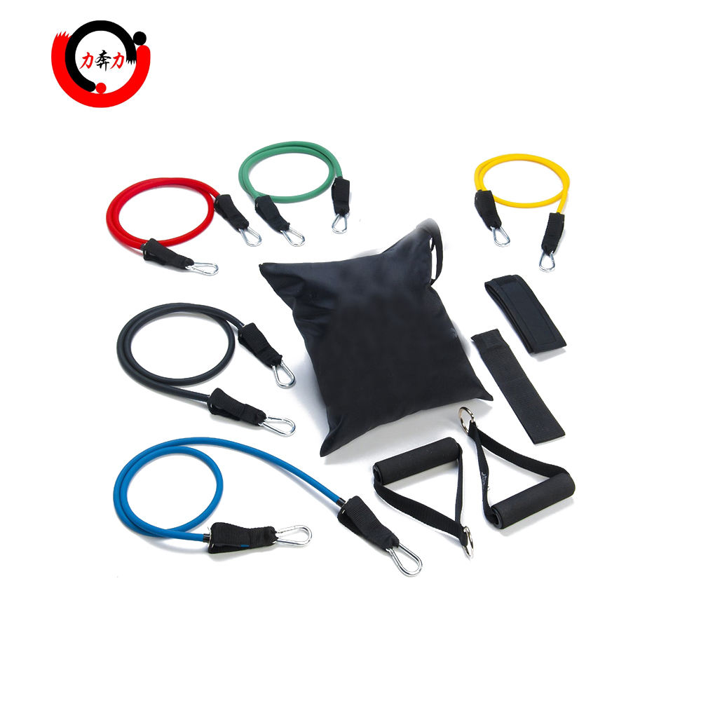 Fitness Latex Resistance Bands <span class=keywords><strong>Oefening</strong></span> Set