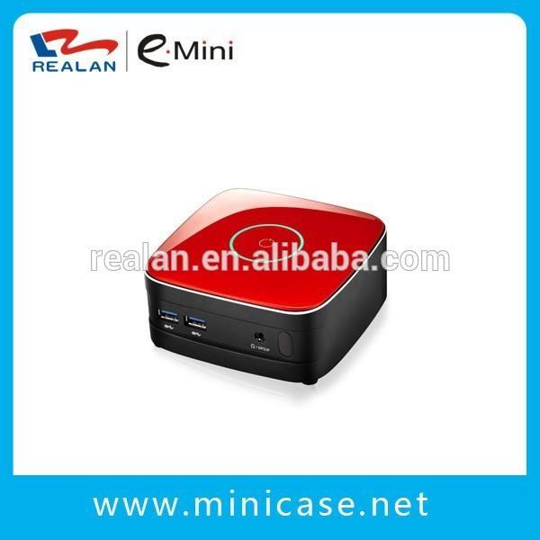 El último de doble núcleo c847 mini pc/htpc/nettop/thin client/de escritorio pc intel carring i5 cpu