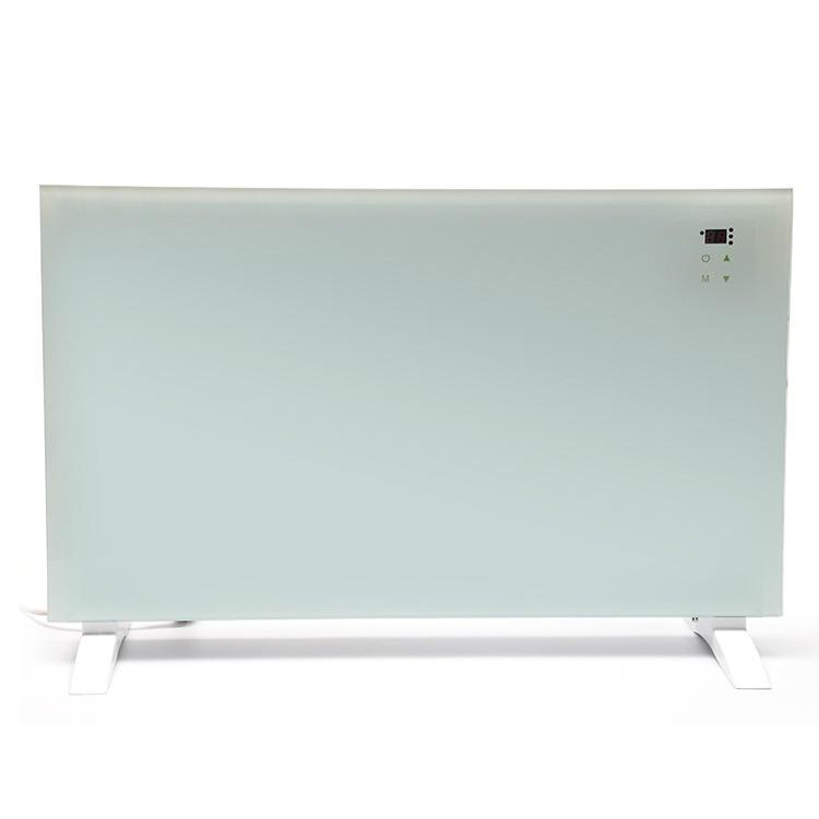 온도 조절기 화이트 룸 에센셜 휴대용 나노 탄소 패널 히터
