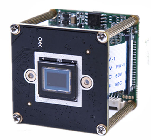 H.265 Ster licht 1/1. 8 inch 2MP <span class=keywords><strong>Sony</strong></span> IMX185 CMOS IP Camera Module