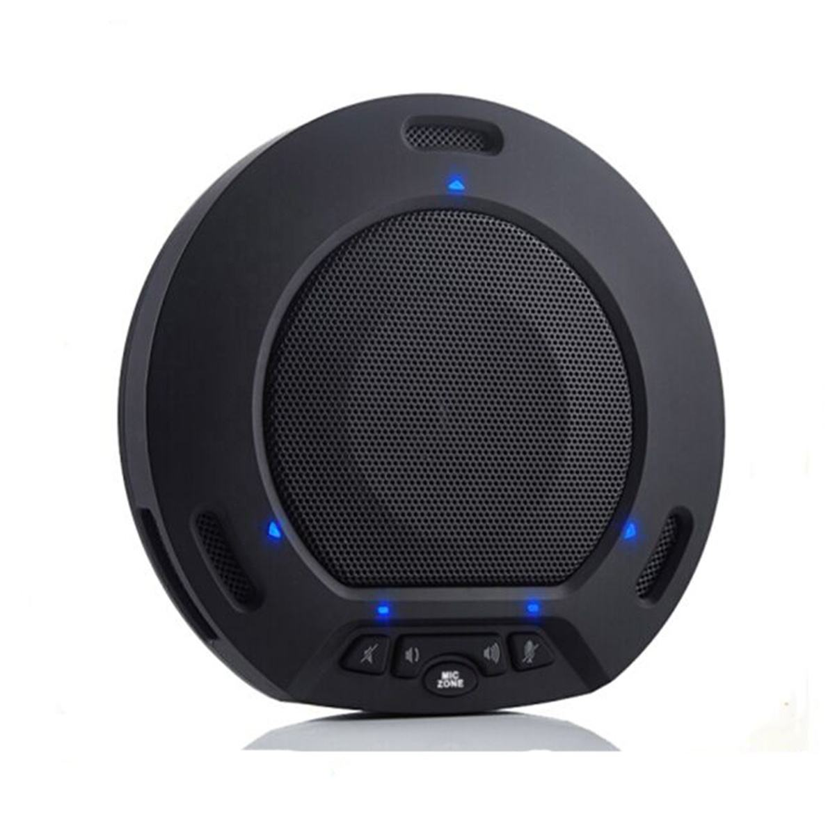 KT-M2W skype speaker microphone equipment best conference bluetooth speakerphone