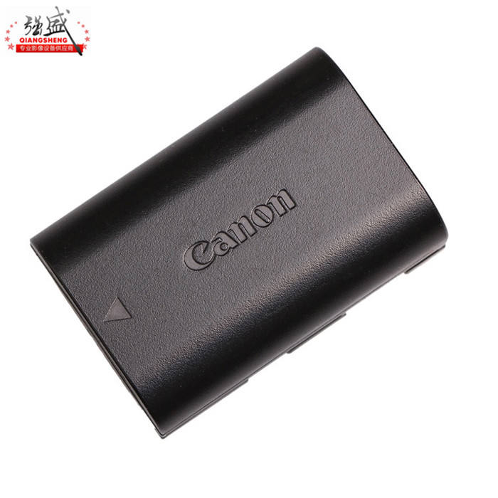 Digital SLR camera LP-E6 battery for CANON 5D2 5D3 5D4 6D 60D 6D2 70D 80D