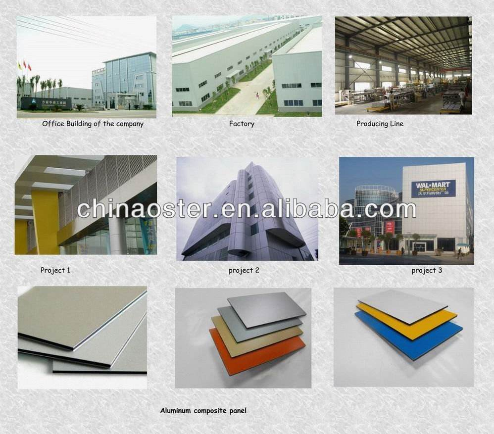 Outdoor Trailer Panel Wall Panels Trailer Wall Panels Acp Sheet Exterior Paneling Trailer Side Panel Decorative External Wall Panels