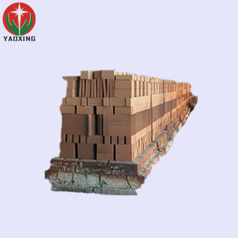 China refractory wholesale alumina firebrick price