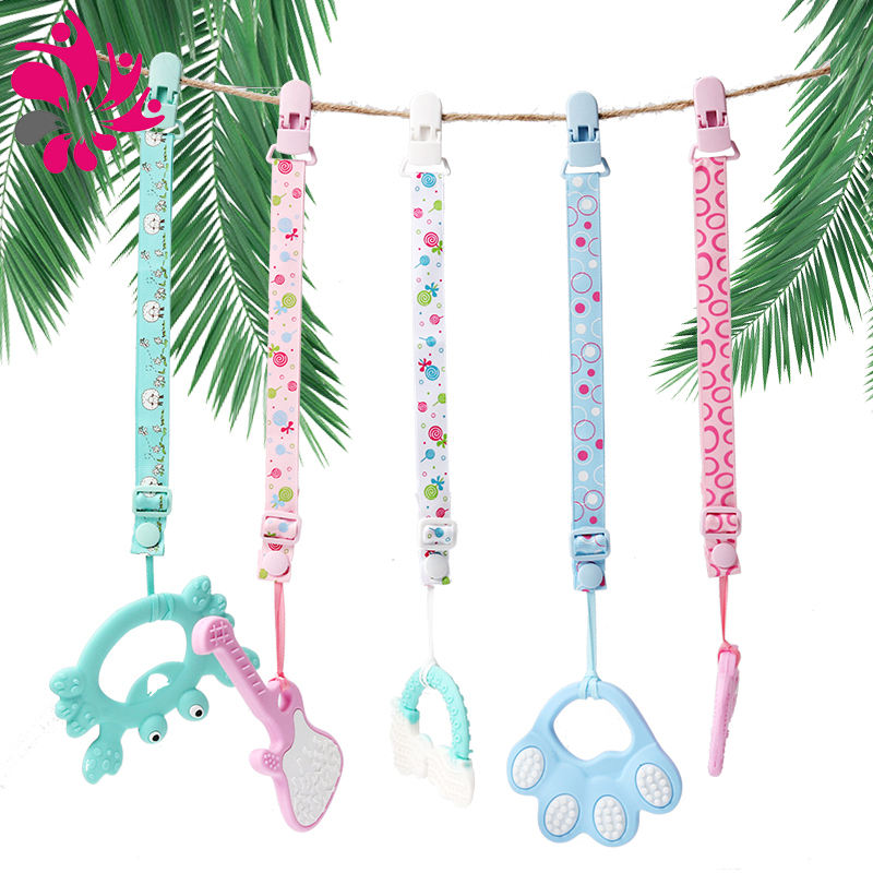 Food Grade Teething Toy Infant Baby Silicon Teether