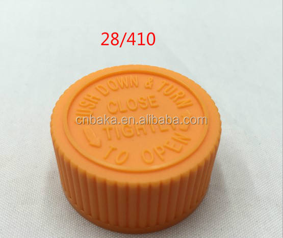 20mm 24mm 28mm 32mm 38mm 42mm colorful PP Plastic Tamper Proof Cap, Child Safety Bottle Cap,plastic/glass bottle cap