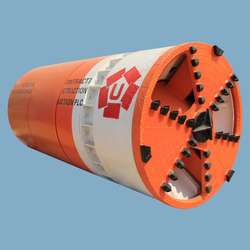 open-face type Tunnel Boring Machine(TBMs)/Pipe Jacking Machines for sale in China