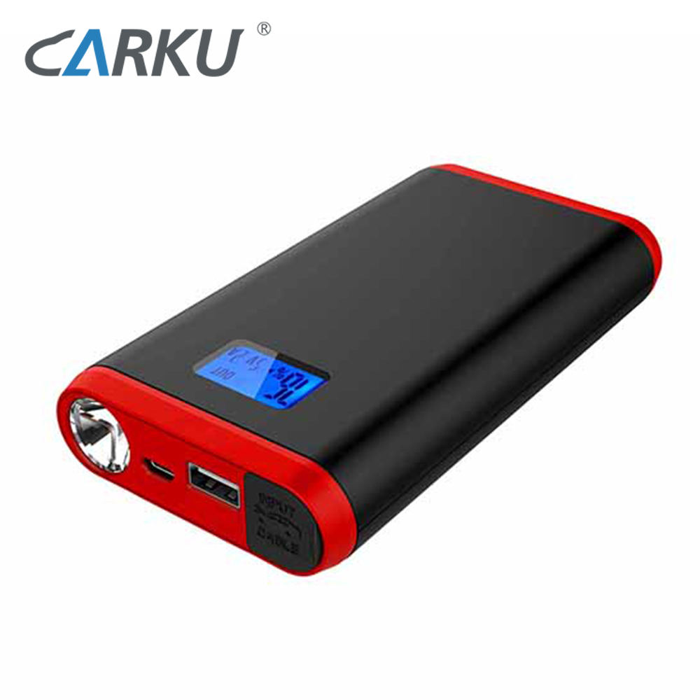 Carku jump starter power bank 8000mah jump starter 400A power pack e-power-06 mini jump box pack e-power-06 lithium booster pack