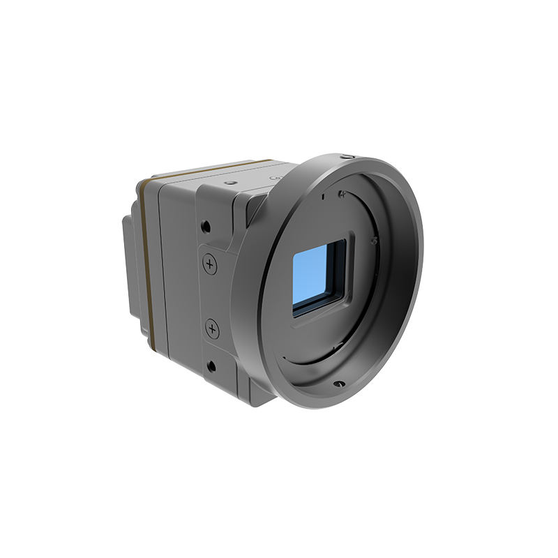 Thermal Camera Monitor Infrared Thermal Camera Module 400*300 For Security Monitoring