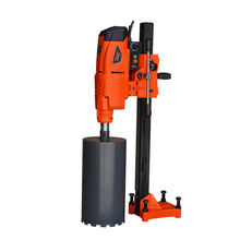 Hot Sale Factory Direct Cayken DK-230 9'' 110/220v 4580W 600rpm Oil Immersed Diamond Core Drill With Cheap Price