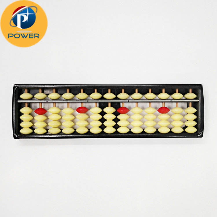 plastic 13 rops abacus kit