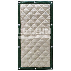 Waterproof Sound Insulation Acoustic Noise Barrier For Noise Control