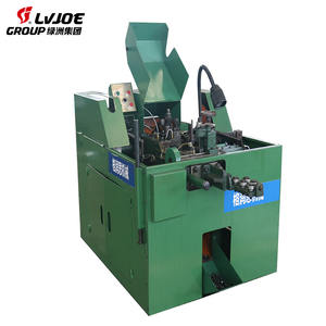 High speed drywall screw machine price