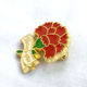 Brooches Brooch Pin Custom Men Brooches Beautiful And Lovely Christmas Brooch Pin Brooch For Women