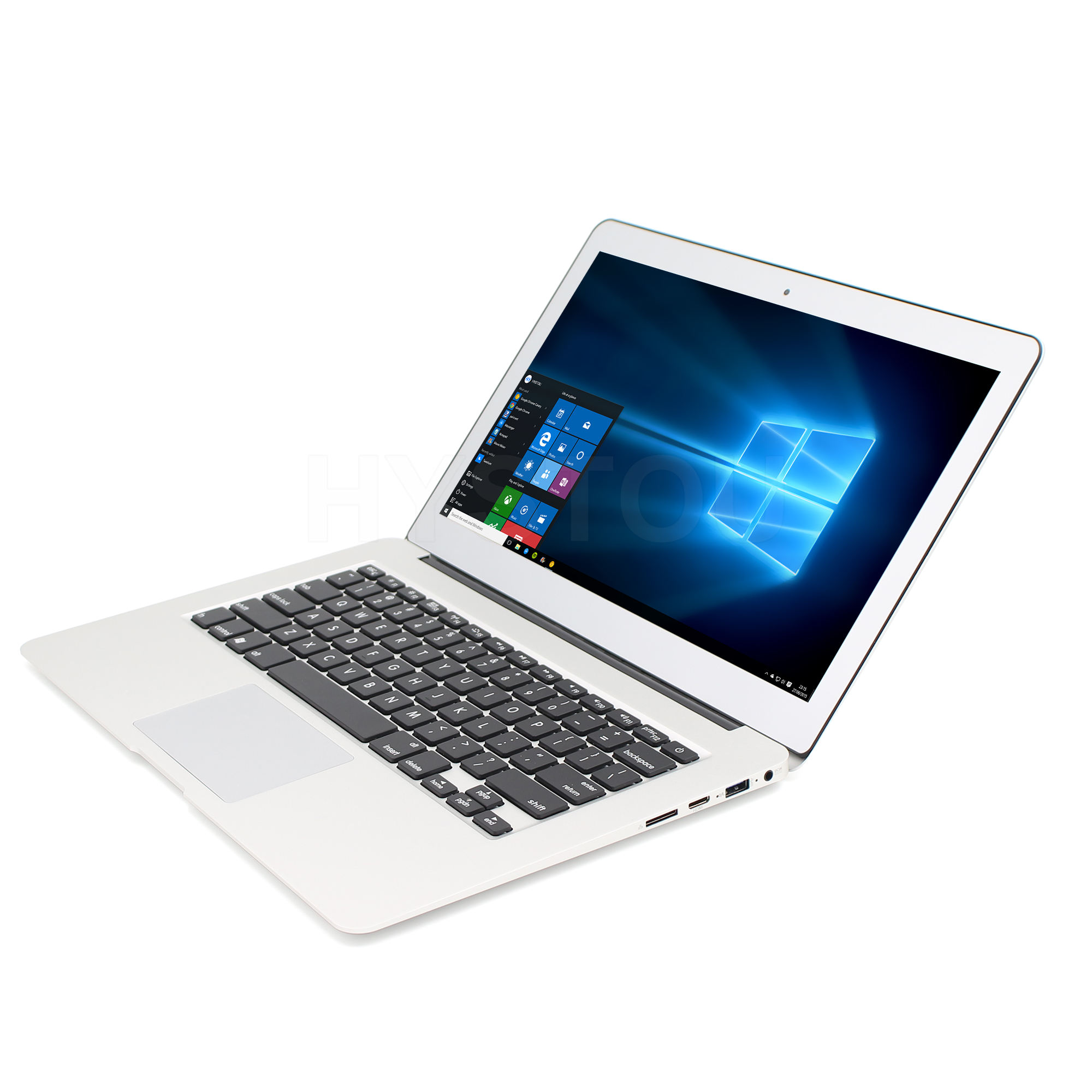 Hystou Notebook Intel I5 5200u Laptop With 4g Ram 128g Ssd Hasee