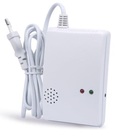 Газ сжиженный газ с CE в детектор газа и снг