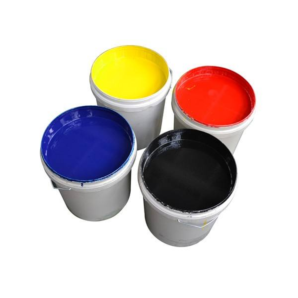 China supplier flexo printing water based ink for paper