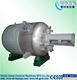 5000L Horizontal External Half Pipe Coil Reactor with Mechanical Seal