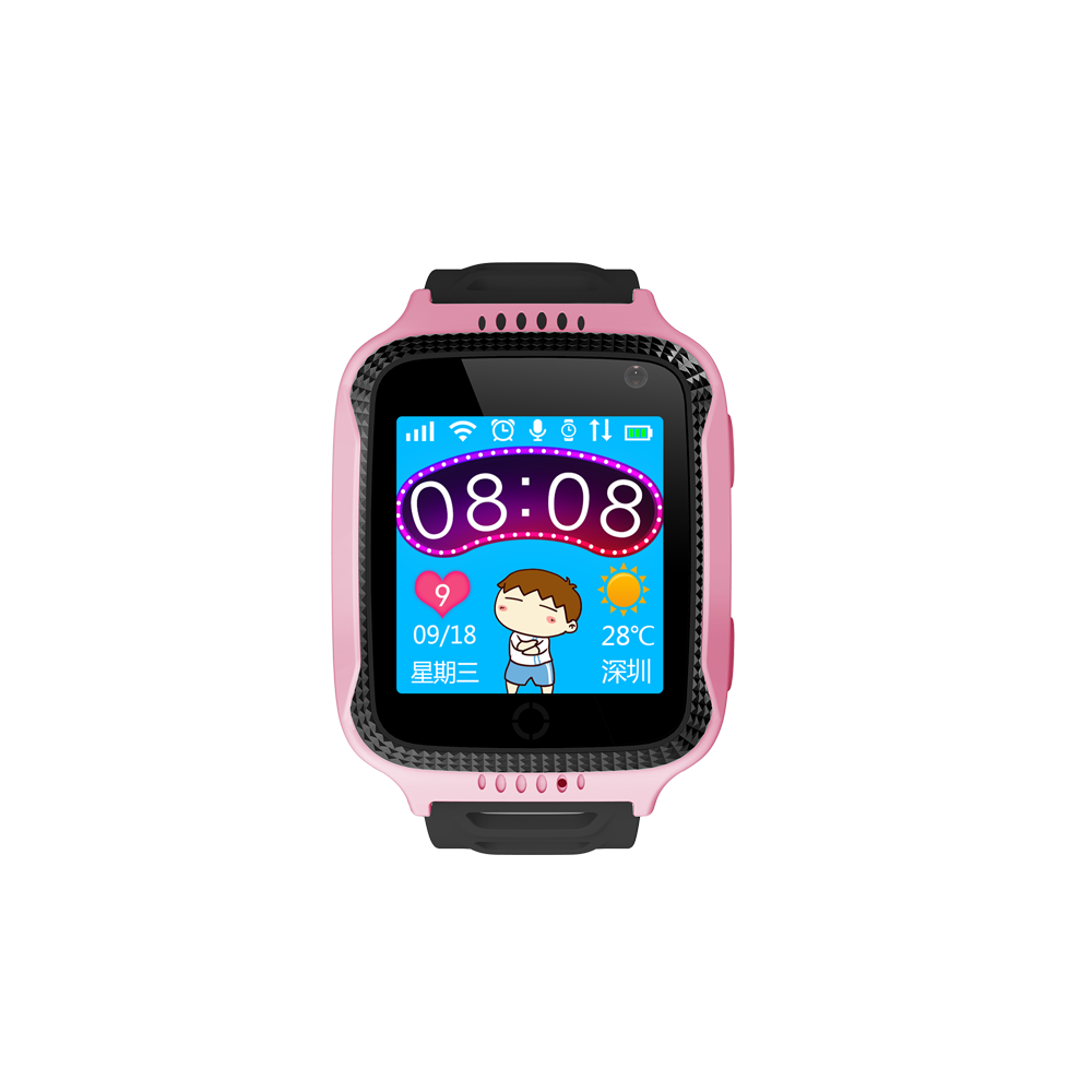 Kids Smart Watch G900A ,Best Gift For Xmas And New Year,With Touch Screen Support Electronic Fence,Fitness Track