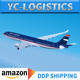cheap air india cargo rates international logistics china to india dropshipping agent ddp shipping