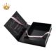 Luxury custom logo made cardboard clothing paper gift box for factory price