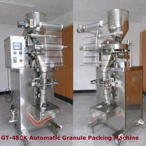 Sachet Packing Machine Automatic Vertical Sachet Granule Volume Cup Granule Filling Packing Machine