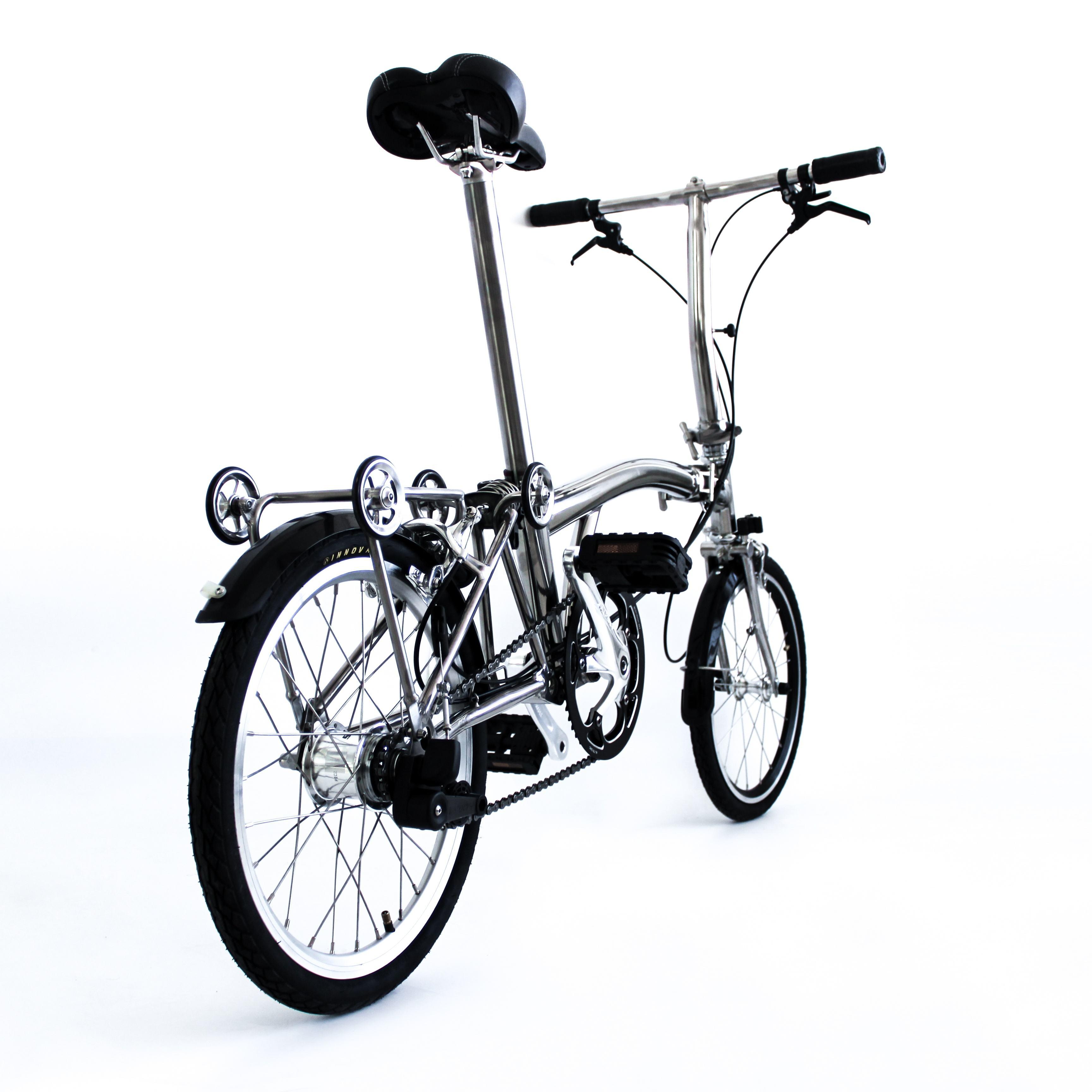 1 Pair Bicycle Thomson Seatpost Titanium Ti Bolts+Barrel Nut/&Washer M5x30