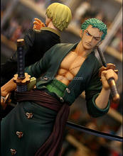 one piece roronoa zoro action figure,japanese one piece anime action figure,OEM action figures one piece