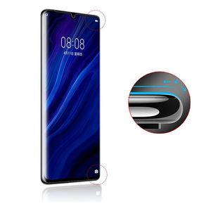 Smartphone Privatsphäre 3D Gebogene Volle Abdeckung Telefon Screen Protector 0,33 MM Gehärtetem Glas Für Huawei P30 Pro 2019