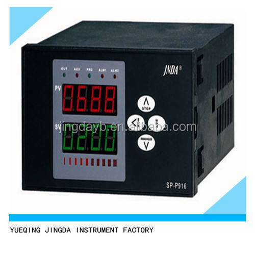 industry eliwell temperature controller with 4-digit LED digital display SP-P916
