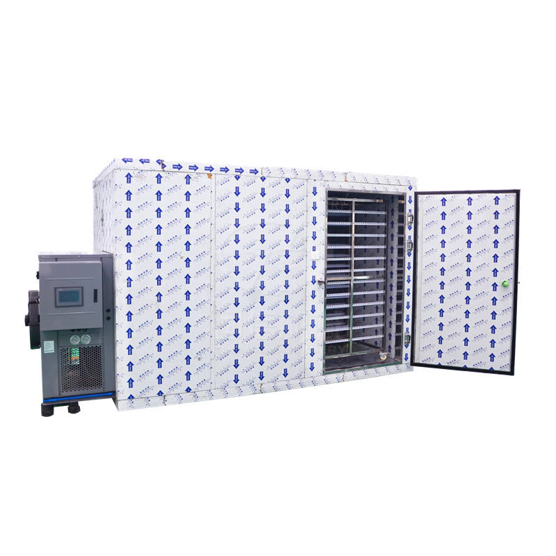 Save Time Industrial Dehydrated Mango Apples Small Fruit Drying Machine