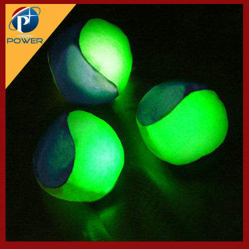 Light Up Led Footbag Hackyกระสอบ