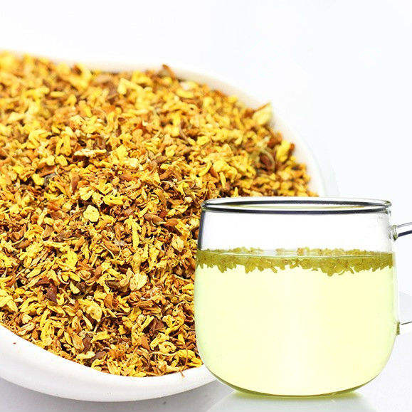 Natural Dried Sweet-scented osmanthus Flower Tea