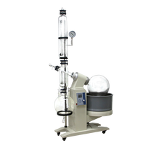 Turnkey system to get the clear oil(rotavapor) ethanol extraction machine