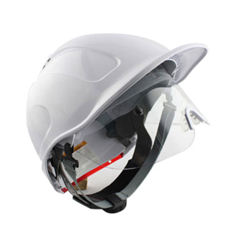 AS/NZS 1801:1997, CE EN397, ANSI Z89.1 Standard Industrial PPE Construction hard hat Safety Helmet with goggle