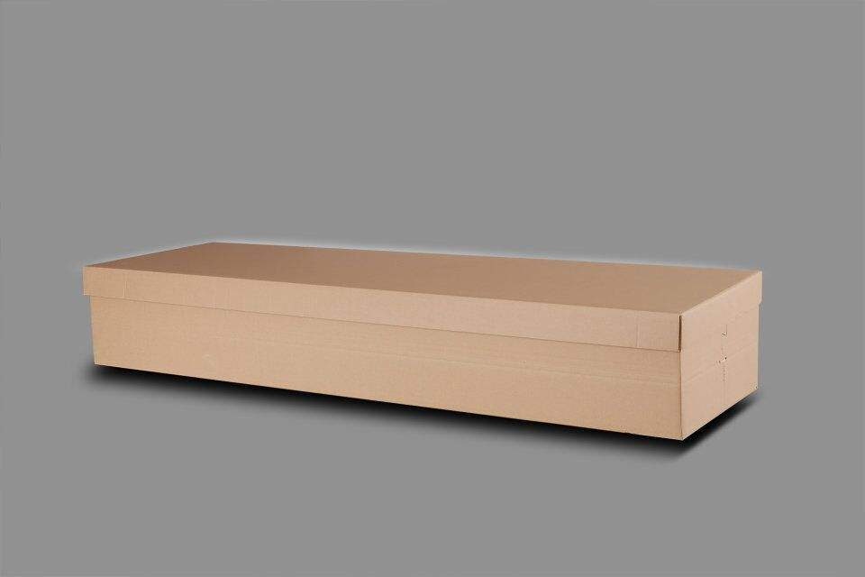CONTAINER BOX 1 cardboard coffin pictures cremation coffin casket