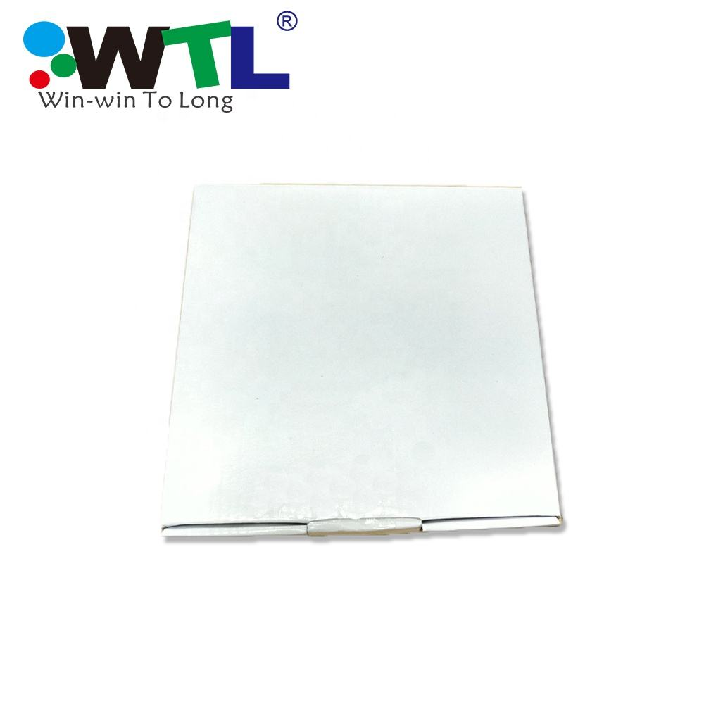 WTL Hot Sale 3215 SMD 20ppm 32.768KHz Crystal 6pF