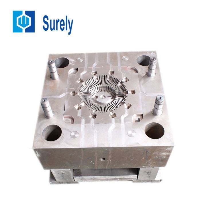High quality customized precision china mould and die